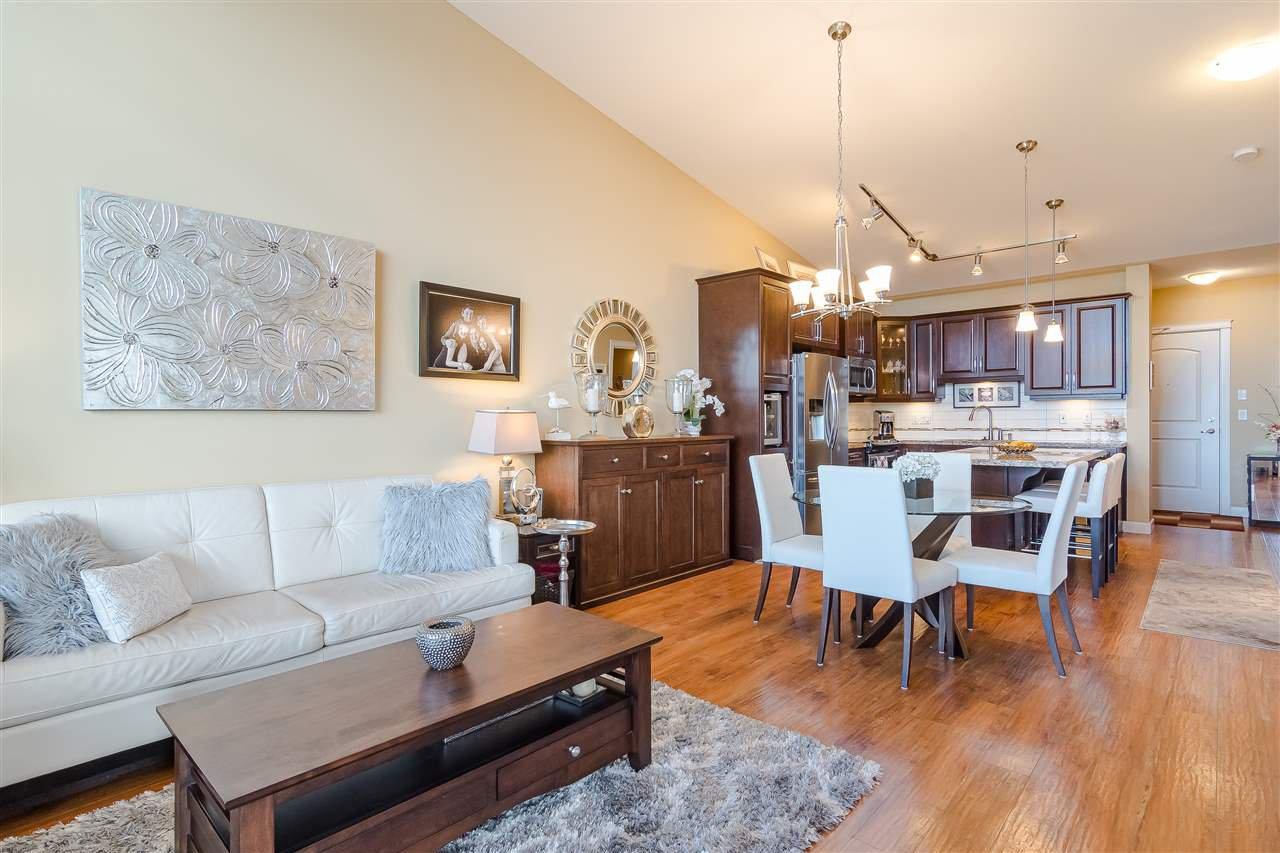 """Photo 9: Photos: 510 8258 207 A Street in Langley: Willoughby Heights Condo for sale in """"Yorkson"""" : MLS®# R2409634"""