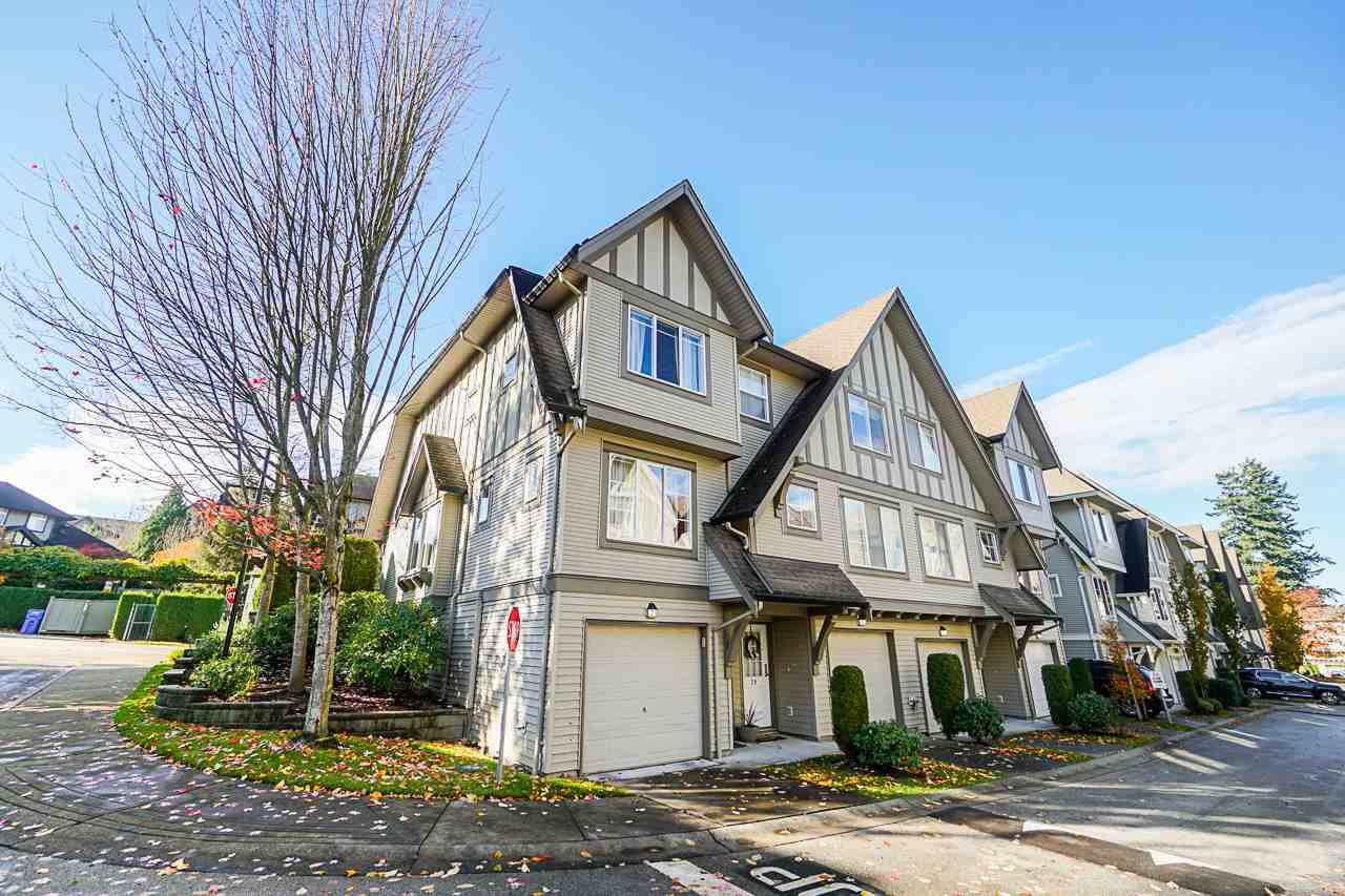 """Main Photo: 30 15175 62A Avenue in Surrey: Sullivan Station Townhouse for sale in """"Brooklands Panorama Place"""" : MLS®# R2417488"""