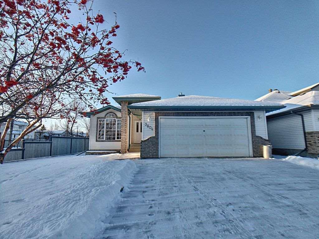 Main Photo: 3804 42 Street in Edmonton: Zone 29 House for sale : MLS®# E4183415