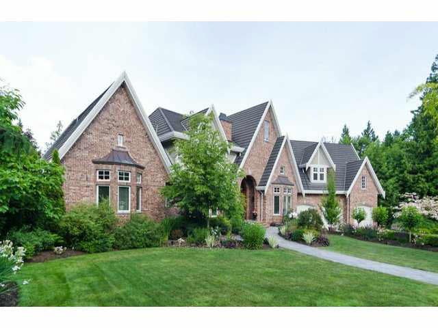 Main Photo: 2977 162A STREET in : Grandview Surrey House for sale : MLS®# F1431366