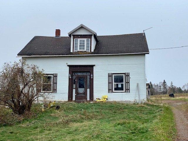 Main Photo: 5150 Hwy 366 in Lorneville: 102N-North Of Hwy 104 Residential for sale (Northern Region)  : MLS®# 202003883