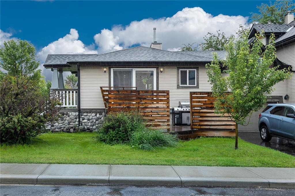 Main Photo: 2039 7 Avenue NW in Calgary: West Hillhurst Semi Detached for sale : MLS®# C4289779