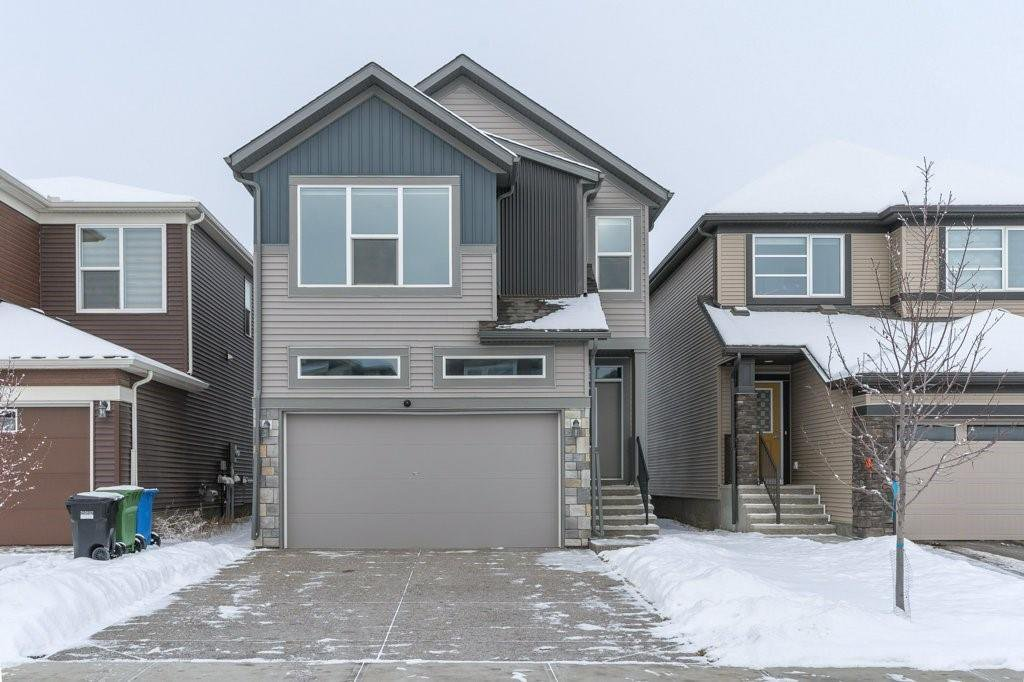 Main Photo: 71 SAVANNA Lane NE in Calgary: Saddle Ridge Detached for sale : MLS®# C4294146