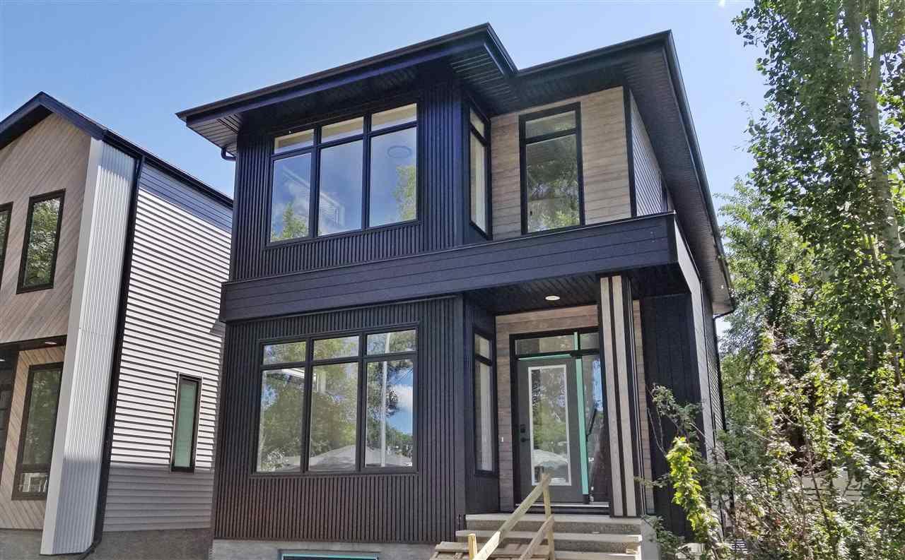 Main Photo: 9627 80 Avenue in Edmonton: Zone 17 House for sale : MLS®# E4165428