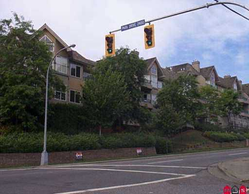 """Main Photo: 313 34101 OLD YALE RD in Abbotsford: Central Abbotsford Condo for sale in """"Yale Terrace"""" : MLS®# F2607548"""