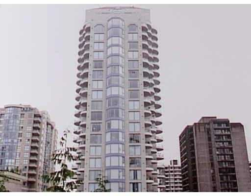 """Main Photo: 403 719 PRINCESS ST in New Westminster: Uptown NW Condo for sale in """"STIRLING PLANCE"""" : MLS®# V538225"""