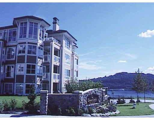 """Main Photo: 204 3629 DEERCREST DR in North Vancouver: Roche Point Condo for sale in """"DEERFIELD BY THE SEA"""" : MLS®# V591596"""