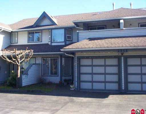 "Main Photo: 2 9953 151ST ST in Surrey: Guildford Townhouse for sale in ""Spencer's Gate"" (North Surrey)  : MLS®# F2603537"