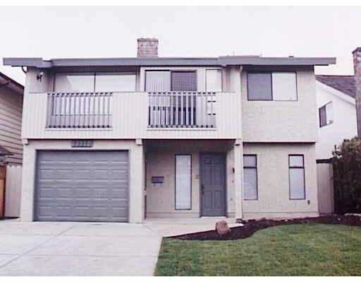 Main Photo: 10210 HOLLYMOUNT DR in Richmond: Steveston North House for sale : MLS®# V587584