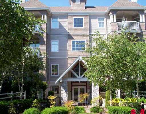 "Main Photo: 213 20897 57TH Avenue in Langley: Langley City Condo for sale in ""ARBOUR LANE"" : MLS®# F2612422"