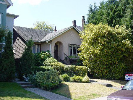 Main Photo: 2972 West 2nd Avenue: House for sale (Kitsilano)  : MLS®# 357144
