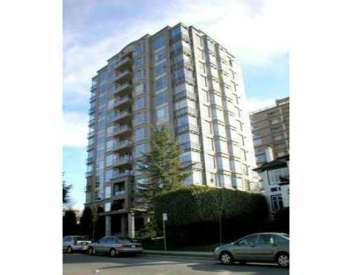 "Main Photo: 1002 1316 W 11TH AV in Vancouver: Fairview VW Condo for sale in ""THE COMPTON"" (Vancouver West)  : MLS®# V530929"