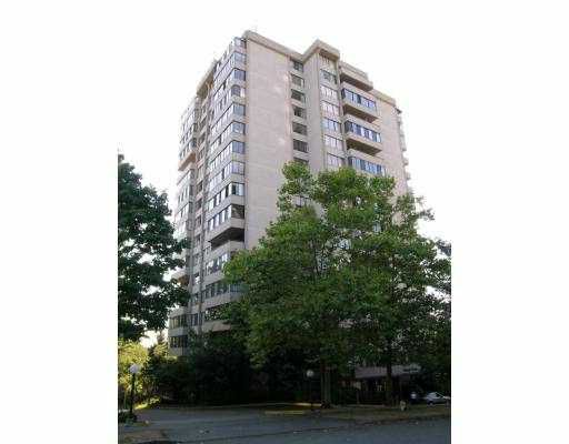 """Main Photo: 1803 2020 BELLWOOD AV in Burnaby: Brentwood Park Condo for sale in """"VANTAGE POINT"""" (Burnaby North)  : MLS®# V609042"""