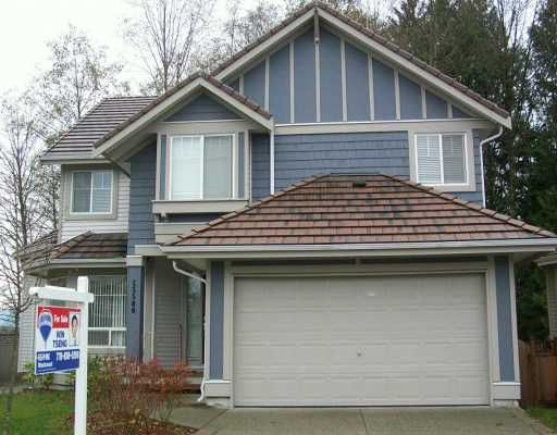 Main Photo: 15580 113TH AV in Surrey: Fraser Heights House for sale (North Surrey)  : MLS®# F2525898