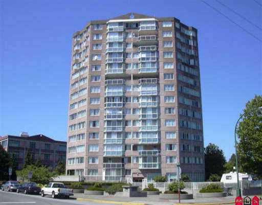 "Main Photo: 707 11881 88TH AV in Delta: Annieville Condo for sale in ""Kennedy Towers"" (N. Delta)  : MLS®# F2520046"