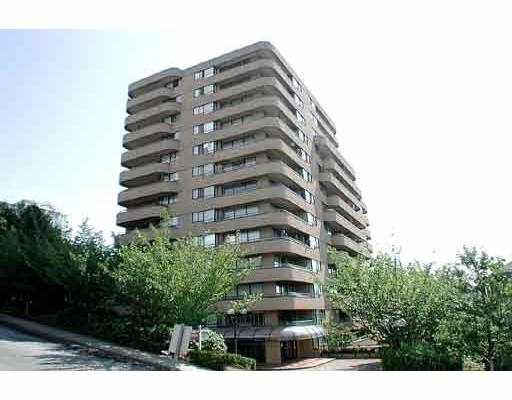 """Main Photo: 804 1026 QUEENS AV in New Westminster: Uptown NW Condo for sale in """"AMARA TERRACE"""" : MLS®# V552974"""