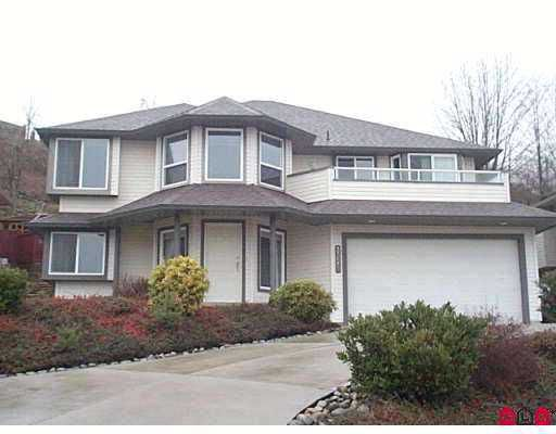 Main Photo: 33673 BLUEBERRY DR in Mission: Mission BC House for sale : MLS®# F2609656