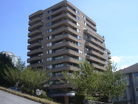 Main Photo: #804-1026 Queens Ave: Condo for sale (Uptown NW)