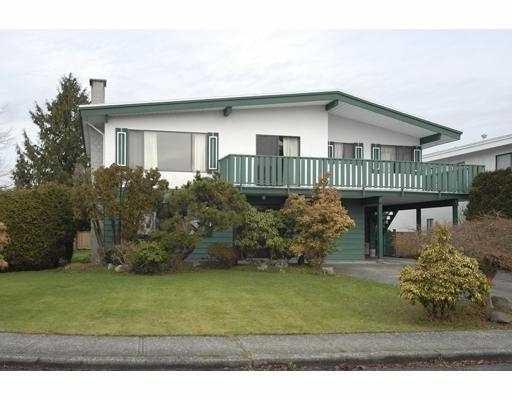Main Photo: 6240 BELLFLOWER Drive in Richmond: Riverdale RI House for sale : MLS®# V625101