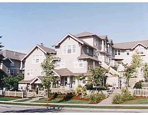 "Main Photo: 34 7179 18TH AV in Burnaby: Edmonds BE Townhouse for sale in ""CANFORD CORNER"" (Burnaby East)  : MLS®# V601734"