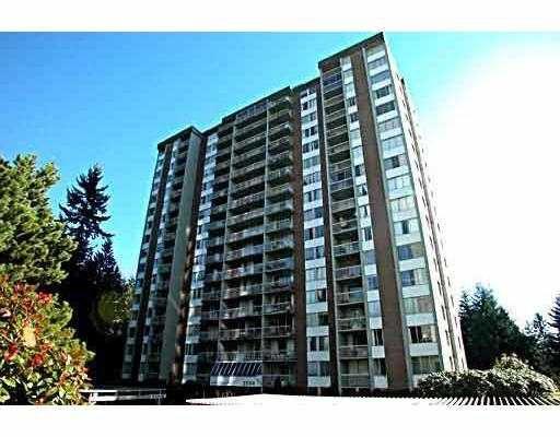 Main Photo: 1305 2004 FULLERTON AV in North Vancouver: Pemberton NV Condo for sale : MLS®# V565830