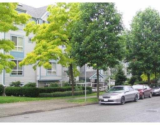 "Main Photo: 310 7465 SANDBORNE AV in Burnaby: South Slope Condo for sale in ""SANDBORNE HILL"" (Burnaby South)  : MLS®# V558061"