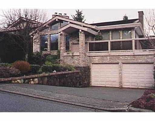 Main Photo: 4311 MUSQUEAM DR in Vancouver: University VW House for sale (Vancouver West)  : MLS®# V537192
