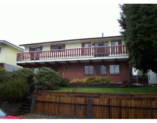 Main Photo: 5554 MEADEDALE DR in Burnaby: Parkcrest House for sale (Burnaby North)  : MLS®# V578394