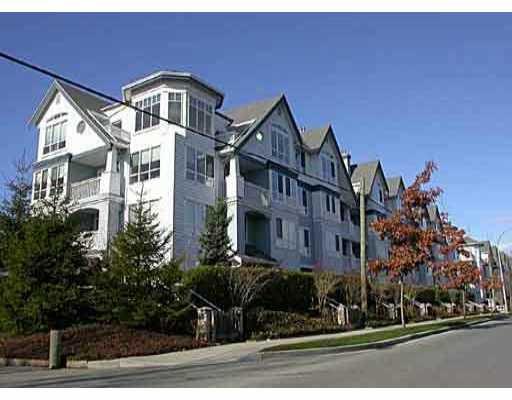 """Main Photo: 407 12639 NO 2 RD in Richmond: Steveston South Condo for sale in """"NAUTICA"""" : MLS®# V535909"""