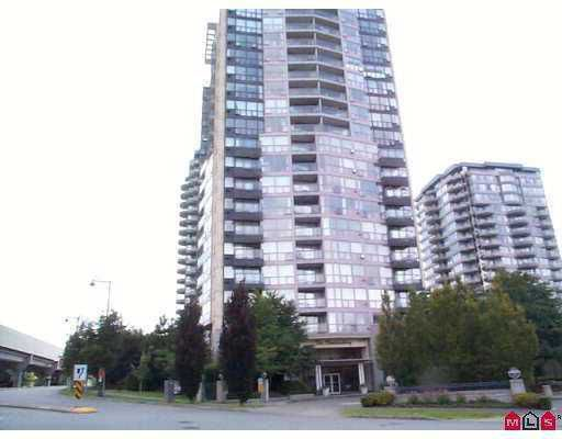 "Main Photo: 10899 WEST WHALLEY RING Road in Surrey: Whalley Condo for sale in ""THE OBSERVATORY"" (North Surrey)  : MLS®# F2626976"