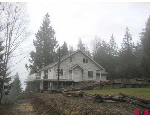 Main Photo: 6270 RYDER LAKE Road in Sardis: Ryder Lake House for sale : MLS®# H2700321
