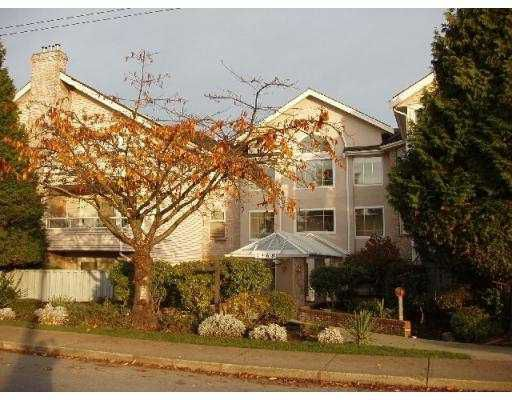 """Main Photo: 307 7368 ROYAL OAK AV in Burnaby: Metrotown Condo for sale in """"PARKVIEW PLACE II"""" (Burnaby South)  : MLS®# V589893"""
