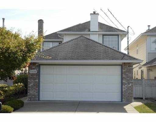 Main Photo: 11480 4TH Ave in Richmond: Steveston Village House for sale : MLS®# V606658