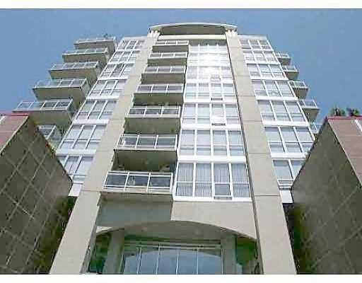 """Main Photo: 804 108 E 14TH ST in North Vancouver: Central Lonsdale Condo for sale in """"PIERMONT"""" : MLS®# V597172"""
