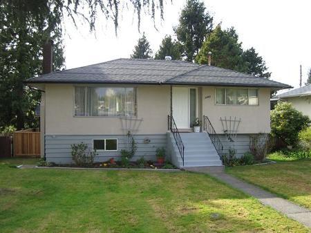Main Photo: 10069 129A STREET: House for sale (Cedar Hills)