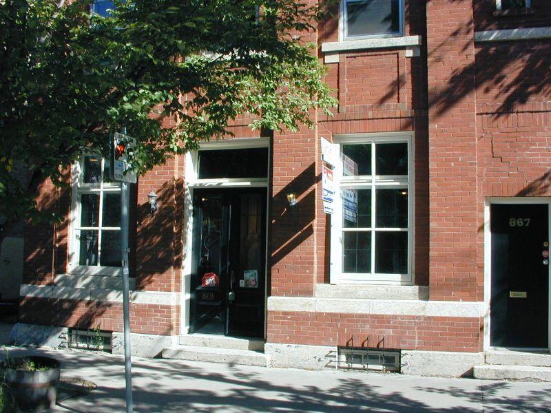 Main Photo: 869 Wsetminster Ave./ Wolseley in Winnipeg: West End / Wolseley Other for sale (Wolseley)  : MLS®# 2509150