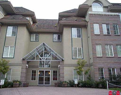 "Main Photo: 403 12125 75A AV in Surrey: West Newton Condo for sale in ""Strawberry Hill Estates"" : MLS®# F2525896"