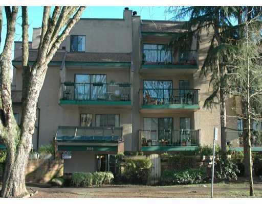 "Main Photo: 101 1169 Nelson Street in Vancouver: West End VW Condo for sale in ""THE GREEN HORNE"" (Vancouver West)  : MLS®# V603854"