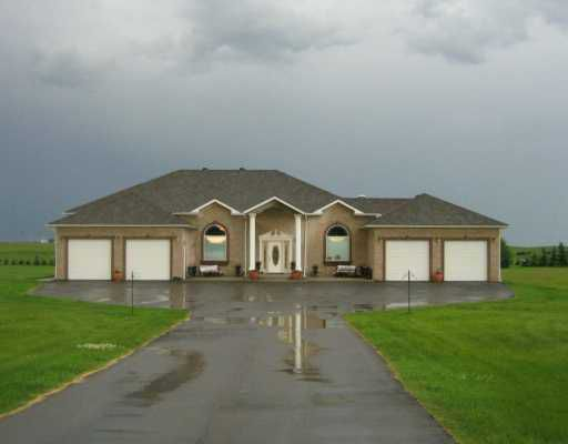 Main Photo:  in CALGARY: Rural Wheatland County Residential Detached Single Family for sale : MLS®# C3236144