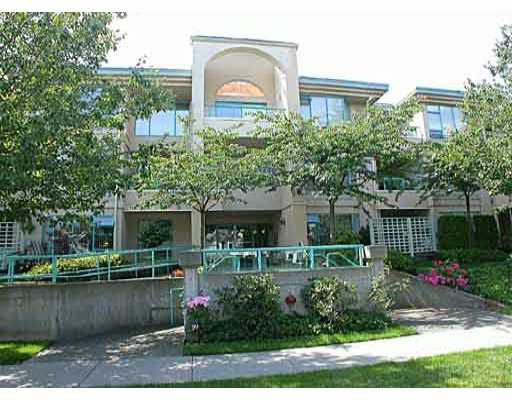 Main Photo: 117 1966 COQUITLAM AV in Port_Coquitlam: Glenwood PQ Condo for sale (Port Coquitlam)  : MLS®# V399426