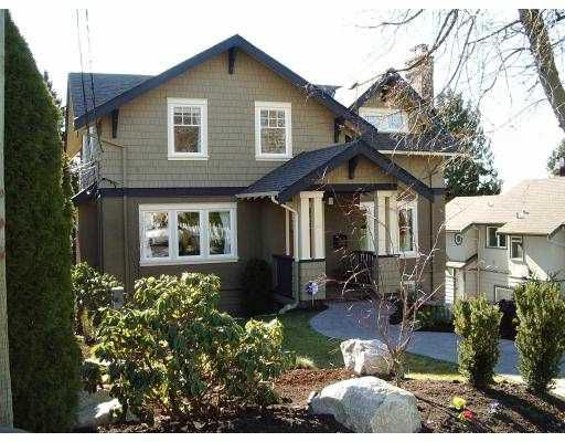 Main Photo: 227 W WINDSOR RD in North Vancouver: Upper Lonsdale House for sale : MLS®# V574669