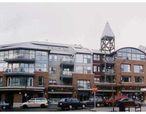 "Main Photo: 213 225 NEWPORT DR in Port Moody: North Shore Pt Moody Condo for sale in ""NEW PORT VILLAGE"" : MLS®# V569288"