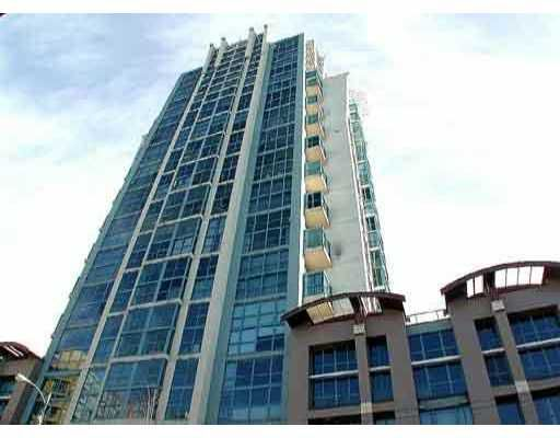 "Main Photo: 811 1238 SEYMOUR ST in Vancouver: Downtown VW Condo for sale in ""SPACE"" (Vancouver West)  : MLS®# V529607"