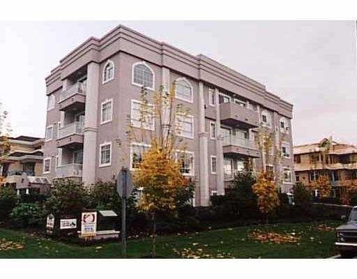 Main Photo: 102 1990 COQUITLAM AV in Port Coquiltam: Glenwood PQ Condo for sale (Port Coquitlam)  : MLS®# V580328