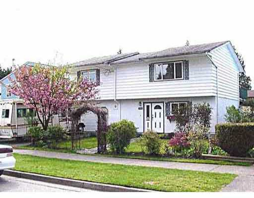 Main Photo: 1542 COQUITLAM AV in Port_Coquitlam: Glenwood PQ House for sale (Port Coquitlam)  : MLS®# V338519