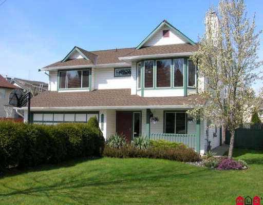Main Photo: 21389 89TH AV in Langley: Walnut Grove House for sale : MLS®# F2606933