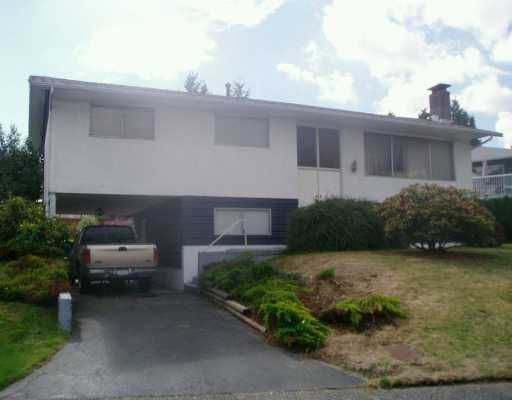 Main Photo: 320 WELLS GRAY Place in New Westminster: The Heights NW House for sale : MLS®# V613238