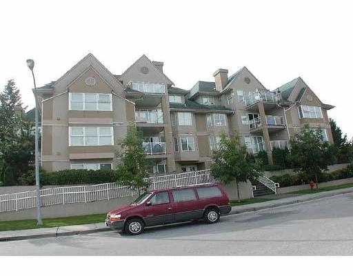 Main Photo: 305 1558 GRANT AV in Port Coquiltam: Glenwood PQ Condo for sale (Port Coquitlam)  : MLS®# V564983