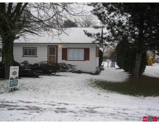 Main Photo: 7196 EVANS Road in Sardis: Sardis West Vedder Rd House for sale : MLS®# H2700226