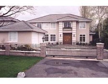 Main Photo: 7580 LUDGATE ROAD: House for sale (Granville)  : MLS®# V567744